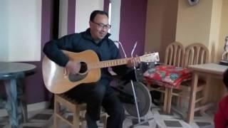 ネワール語でビートルズを歌う