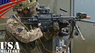 最強の傭兵・グルカ兵の戦闘訓練 - The Royal Gurkha Rifles (RGR)