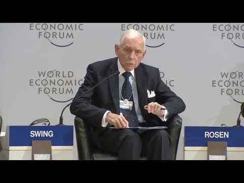 Davos 2014 -  Open Forum: Immigration - Welcome or Not?