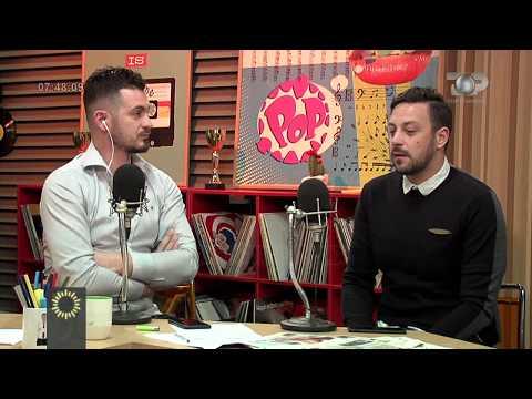 Wake Up, 8 Janar 2018, Pjesa 2 - Top Channel Albania - Entertainment Show