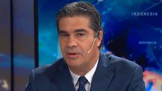 Jorge Capitanich Habló De La Emergencia Sanitaria De Chaco