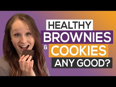 Eat Me Guilt Free Review & Taste Test: Are These Good For You Treats All That? by Mealkite