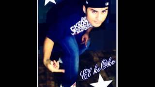 Yo Soy Aquel-El koOke.Junio 3 2012