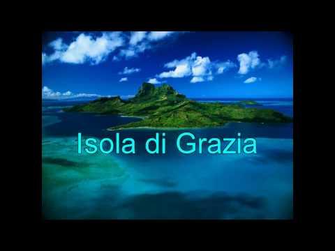 Nico Battaglia - Isola di grazia