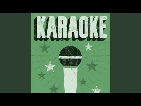 Cross My Mind (Karaoke Version) (originally Performed By Jill Scott)