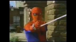 Watch Dionysos Spiderman video