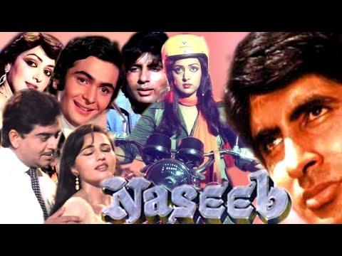 Download Naseeb Full Movie Story Amitabh Bachchan Hema Malini