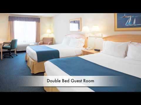 Holiday Inn Express and Suites Superior - Superior, Wisconsin