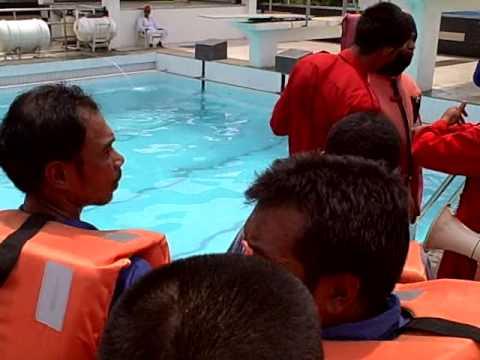 pertamina,maritime training center