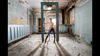 Photography Workshop at the Waldo Hotel in West Virginia- Highlight video by Jason Lanier
