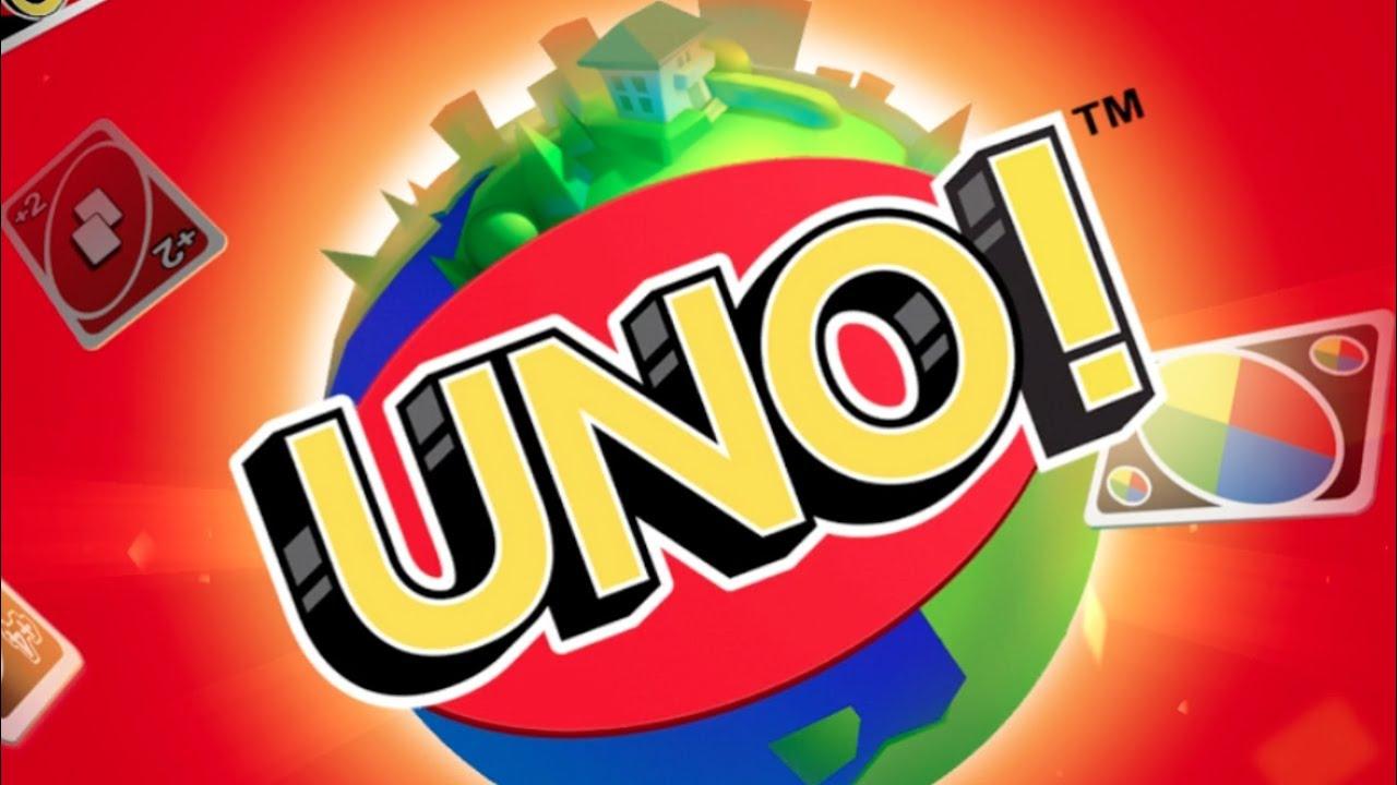 記号上がりなしで育った - UNO!