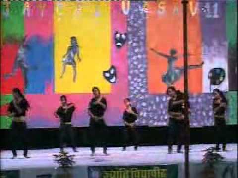 1st Day Of Jayoti Utsav At JVWU