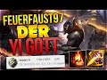 Feuerfaust der Yi Gott! Yi Jungle Analyse [League of Legends] [Deutsch / German]