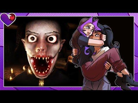WE ARE DEFINATELY NOT OK, ANNIE | 3 Random Horror Games
