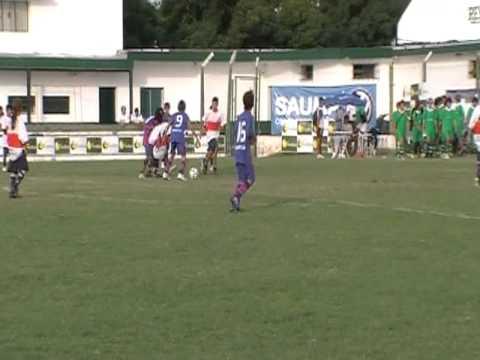 Gol Bragado 7 a Costa Brava