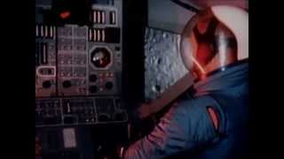 """""""Lunar Space Suits"""" Is A 1966 NASA Apollo Program Educational Documentary"""