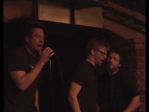 Karaoke Bar In Vienna, Austria