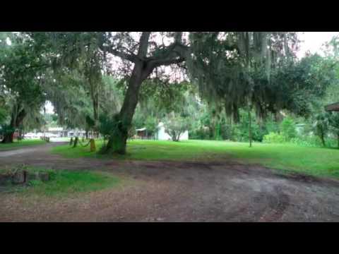 The Yearling Restaurant - Cross Creek, Florida