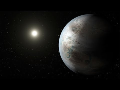 Kepler! New Alien Earth and Nasa Discovery National Geographic Documentary!   The Discovery Channel