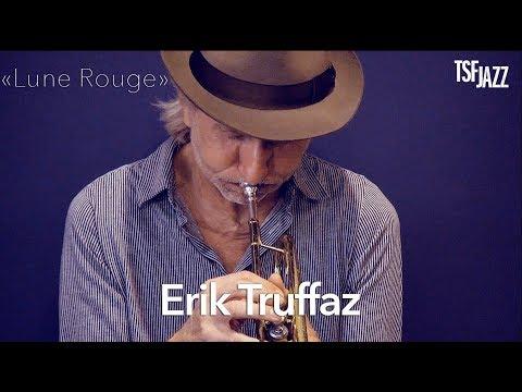 """Erik Truffaz """"Lune"""