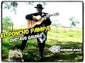 El Poncho Pampa | Gustavo Gavi�a