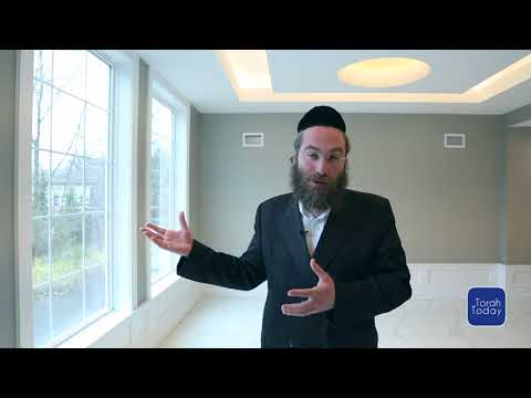 [#1049] Acharei Kedoshim: What did R Pinchas'l mean when he prayed for a housekeeper?