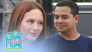 Home Sweetie Home: New Beauty in Town