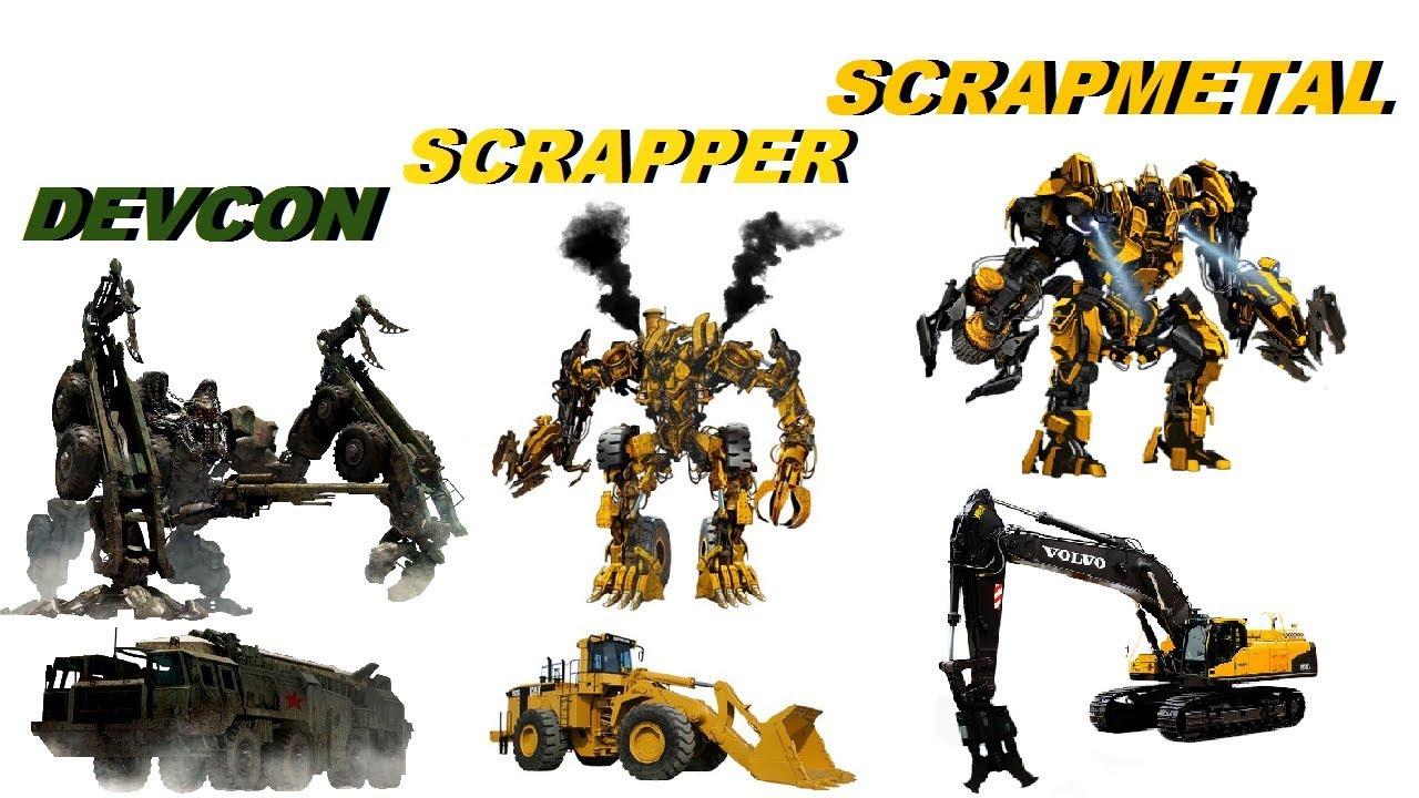 scrapperscrapmetal tf2 devcon tf3 tribute youtube
