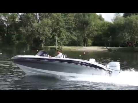 B1 Yachts - St. Tropez 5 Silverline
