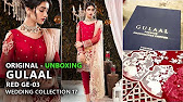 23b38de0b2 Aayra Textile Volum 2 Luxury Chiffon Collection 2018 - YouTube