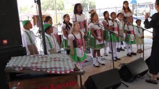 2015 Island Oktoberfest Features Fanfare! Lutheran Music Acacemy