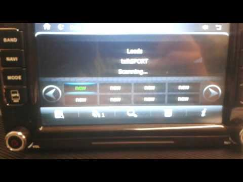 DAB+ radio works on XTRONS PX71MTVDAB