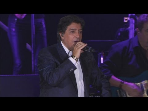 Frédéric François - Et si l'on parlait d'amour - Live Olympia 2014