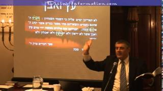Judaism, Christianity, and Islam - In Montreal, Sept 2014