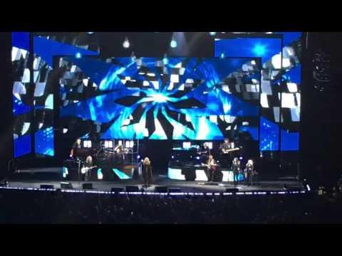 Stevie Nicks - Starshine Live in Salt Lake City,Utah Feb 25th 2017