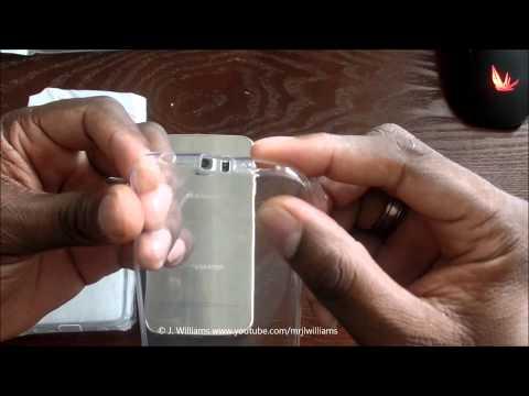 Samsung Galaxy S6 Edge Ultra thin TPU case