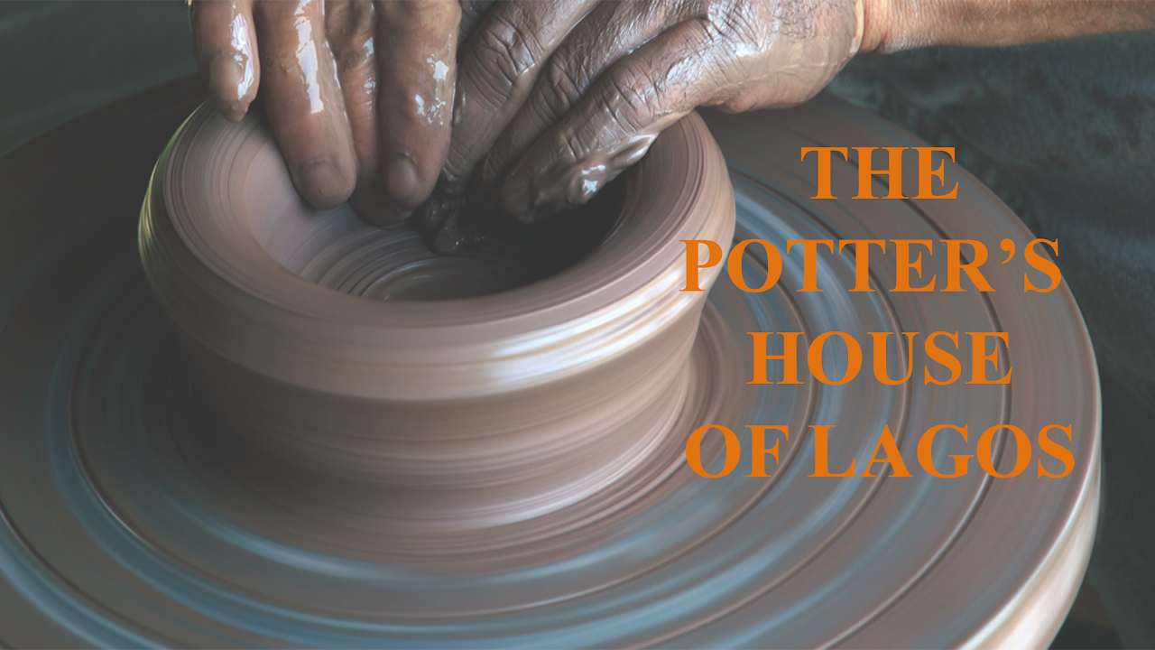 The Potter S House Of Lagos Easter Sunday 2nd Service 21st April