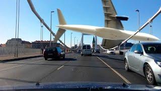 Самые Невероятные Посадки Самолетов, Снятые на Камеру