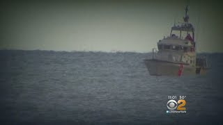 Body Recovered After Plane Crashed Into Water Off Long Island
