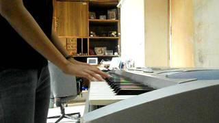 Tum Ho Toh - Rock On (Piano)