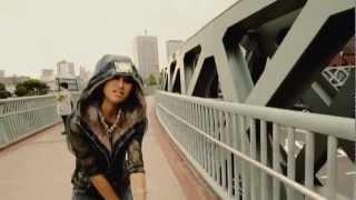 AISHA - Fallin' 4 U feat.DMC