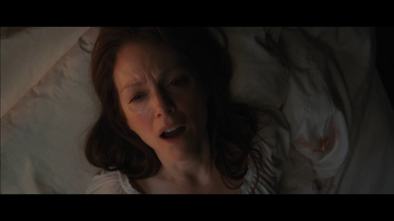 Carrie Ganzer Film Deutsch