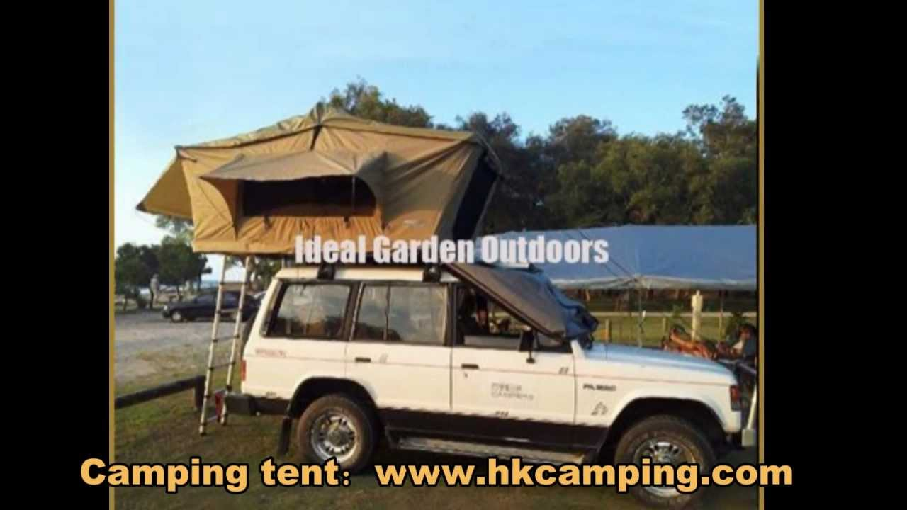 Arb roof tents and car roof top tent show.mp4  sc 1 st  YouTube & Arb roof tents and car roof top tent show.mp4 - YouTube