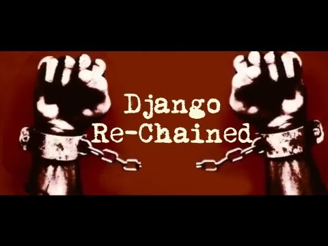 Django Rechained | China Uncensored
