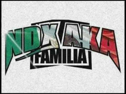 NDX A.K.A - Bojoku seneng Selingkuh