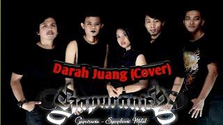 Gapurania - Darah Juang Cover (Official Video)