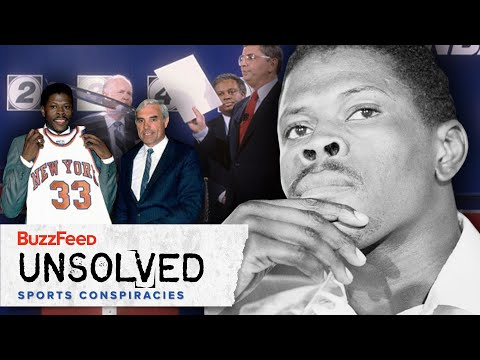 The Frozen Envelope That Rigged The NBA Draft