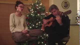 The Christmas Song (Cover) by Sabrina Claudio & Gerardo Santos