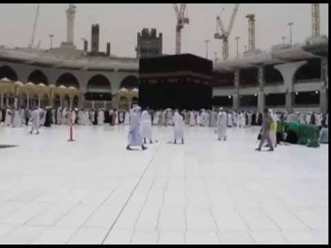 Haj pilgrims warned against extreme hot weather