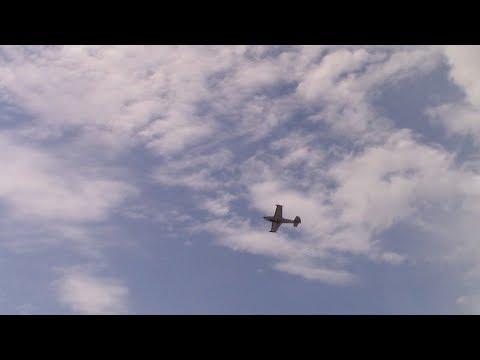 Sioux Falls Regional Airport/Joe Foss Field FSD Plane Spotting Compilation: Special Guest!